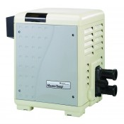 Pentair Master Temp 125 BTU