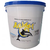 Acido Seco Acidet 5 Kg (Bisulfato Sodico)