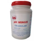 Acido Seco pH Minus HTH Kg (Bisulfato Sodio)