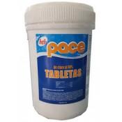 Cloro Pastilla HTH Super Trichlor 200 Gr 90%