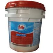 Cloro Granulado HTH 25 Kg Hipoclorito Calcio