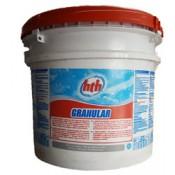 Cloro Granulado HTH 10 Kg Hipoclorito Calcio